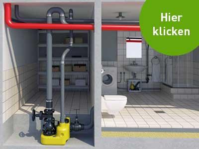 Pumpen, Hebeanlagen und Pumpstationen - Jung Pumpen GmbH